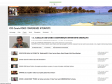 IL CANALE CDD VIDEO CONFERENZE INTERVISTE ORDINATO - YouTube